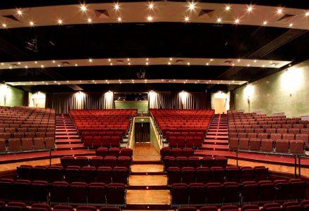 Teatre Joventut